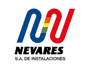 Logo Instalaciones Nevares, S.A.