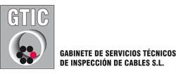 Logo Gabinete de Servicios Técnicos de Inspección de Cables