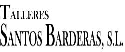 Logo Talleres Santos Barderas