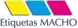 Logo Etiquetas Macho, S.A.