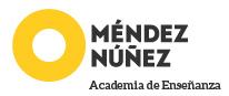 Logo Academia de enseñanza Méndez Núñez, S.L.