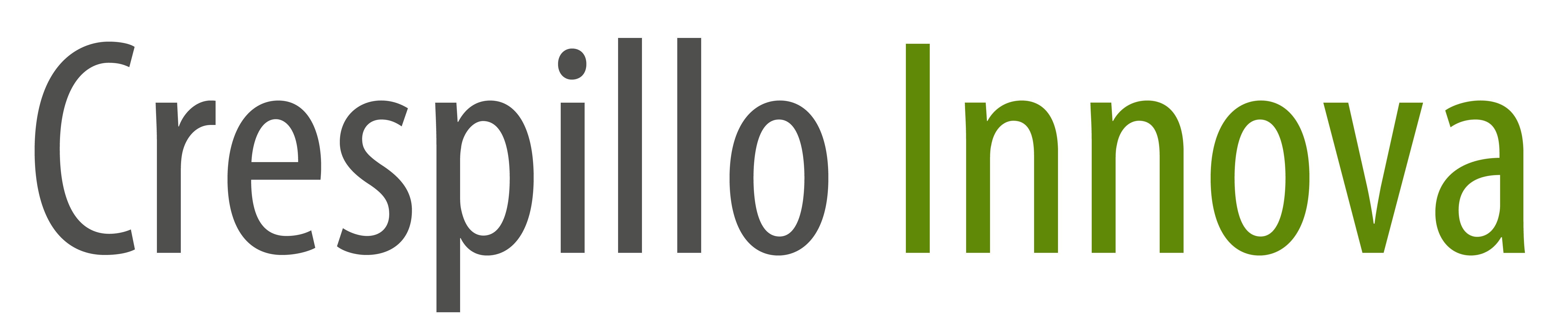 Logo Crespillo Innova