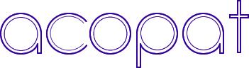 Logo Acopat, S.L.