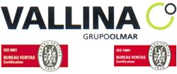 Logo Talleres Vallina