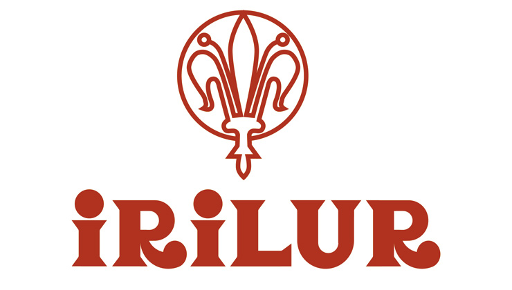 Logo Irilur, S.L.