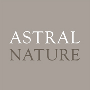 Logo ASTRAL NATURE - Suc de J. Estany, S.L.U.