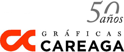 Logo Gráficas Careaga