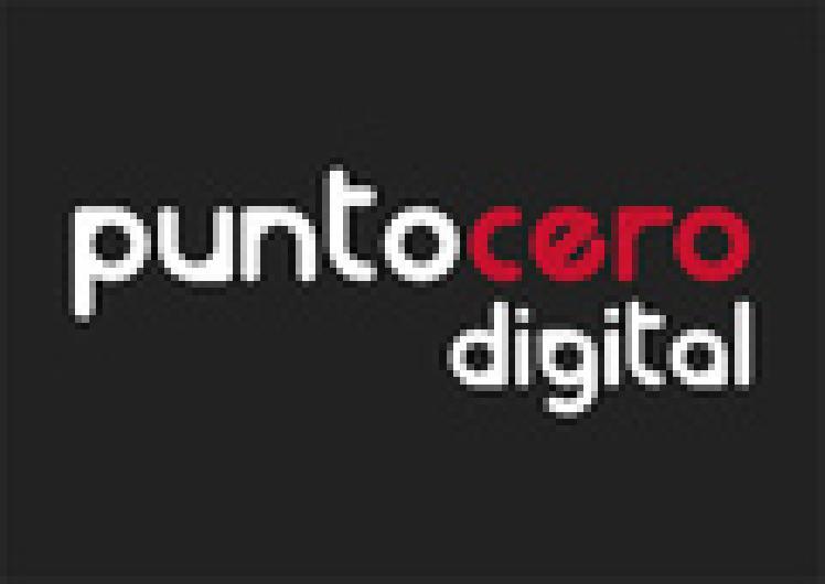 Logo Servicios Digitales y Rotulación Punto Cero, S. L.