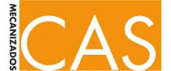 Logo Mecanizados Cas, S.A.