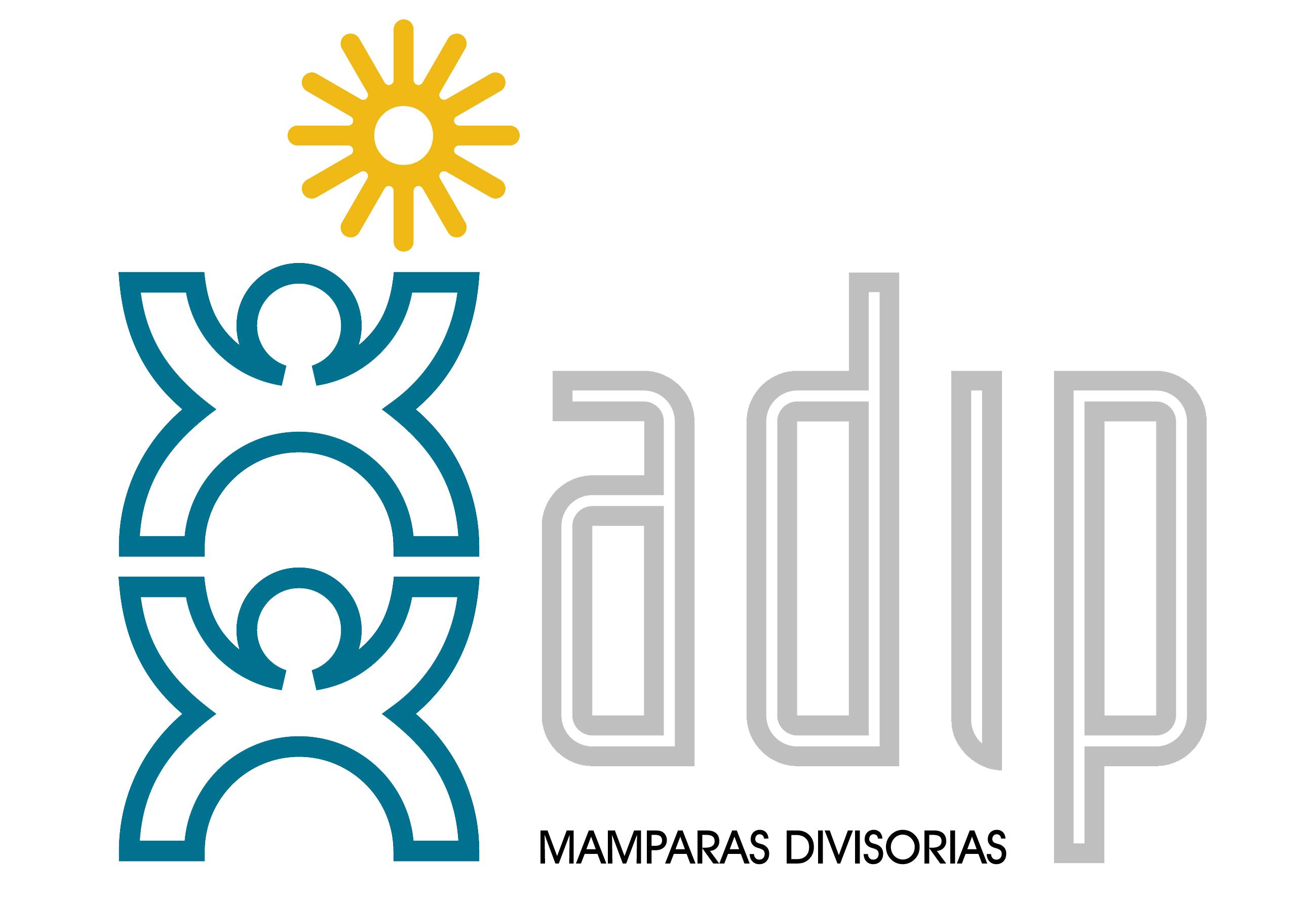 Logo Instalaciones Adip, S.L.U. Mamparas de Oficina