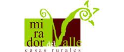 Logo Casa Rural Mirador del Valle