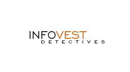 Logo Detectives Privados Madrid INFOVEST