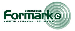 Logo Formark Consultores