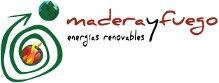 Logo Madera y Fuego, S.L.