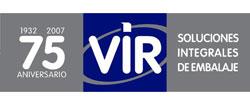 Logo Cartonajes Vir