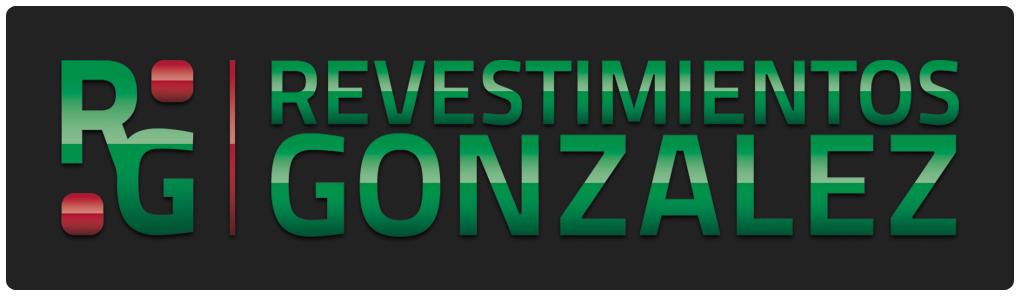 Logo Revestimientos González, S.L.