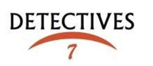 Logo Detectives 7