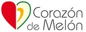 Logo Corazón de Melón, S.L