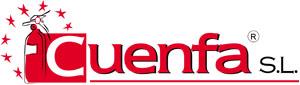 Logo Material Contra Incendios Cuenfa, S.L.