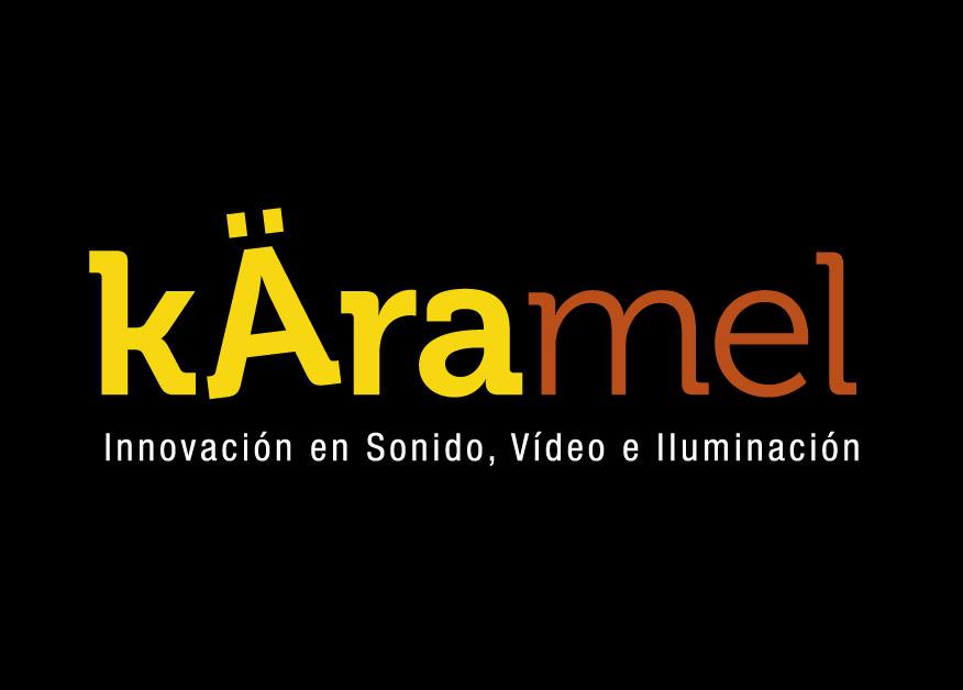 Logo Karamel Audiovisual Projects, S.L.