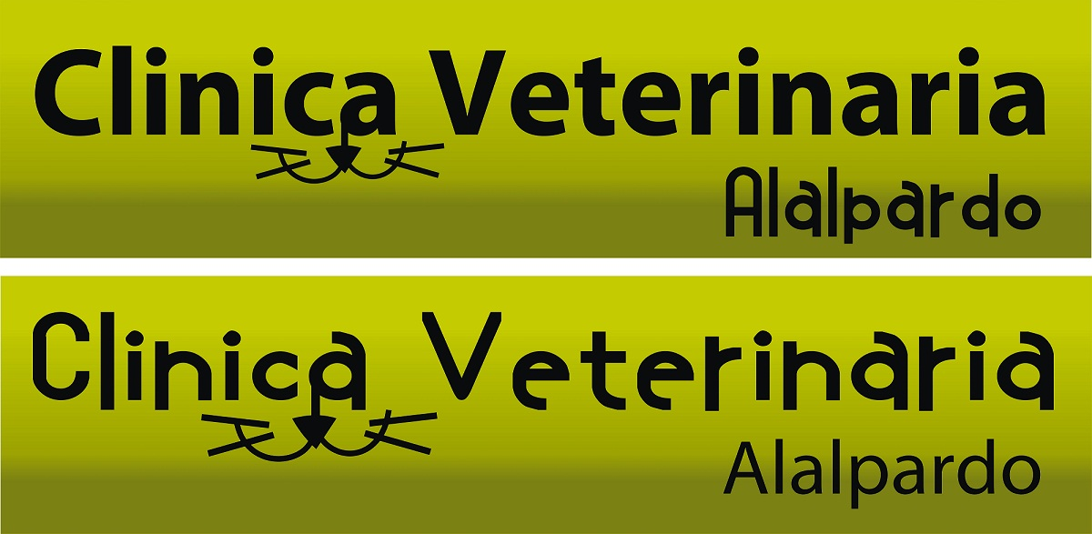 Logo Clinica Veterinaria Alalpardo