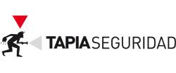 Logo Tapia Seguridad, S.L.