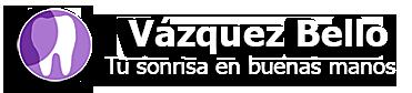 Logo Vazquez Bello, S.L.