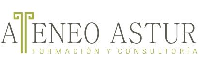 Logo Ateneo Astur, S.L. Formación y Consultoría