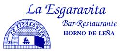 Logo Restaurante La Esgaravita