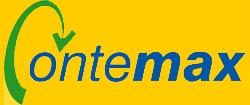 Logo Contemax Gestión Medioambiental