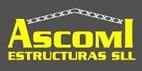 Logo ASCOMI Estructuras, S.L.