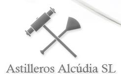 Logo Astilleros Alcudia
