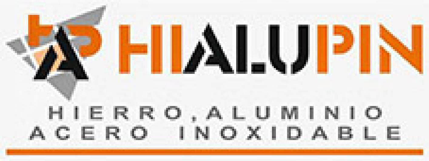 Logo Carpintería Metálica Hialupin, S.L.