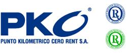 Logo PK-0 Punto Kilométrico Cero Rent, S.A.