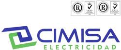 Logo Cimisa Electricidad