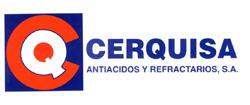 Logo Cerquisa Antiácidos y Refractarios