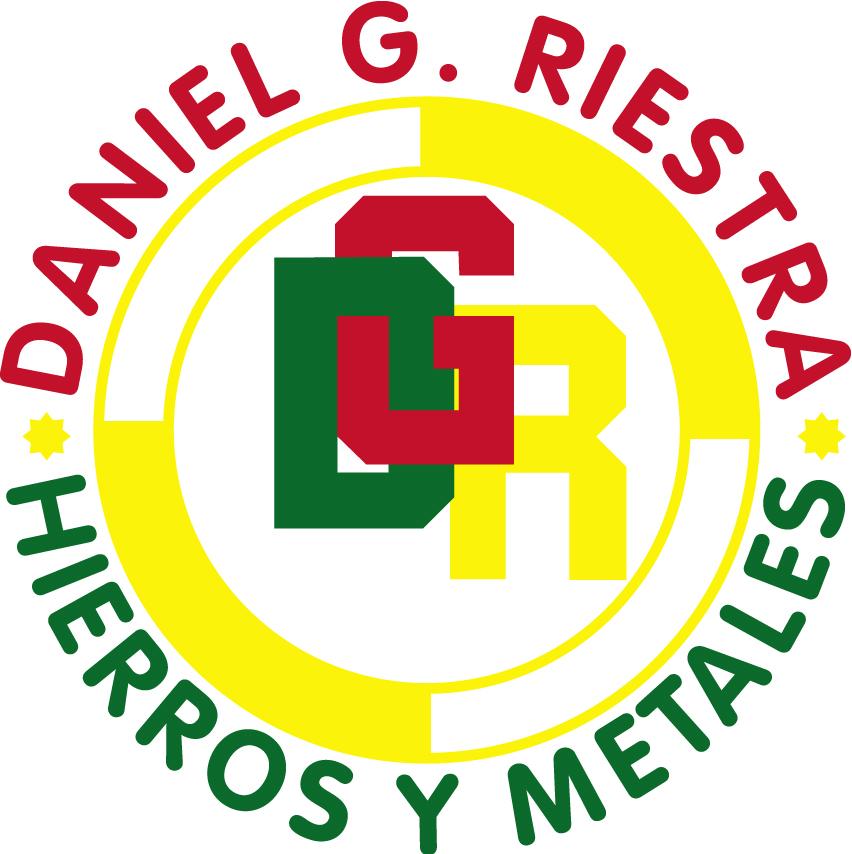 Logo Daniel González Riestra, S.L. DGR