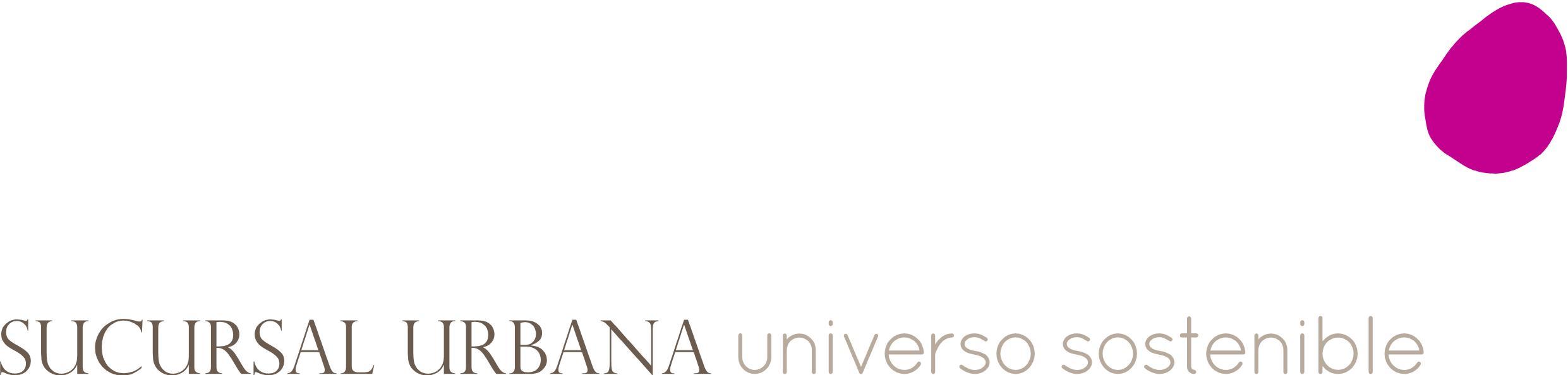 Logo Sucursal Urbana Universo Sostenible, S.L. - SuuS