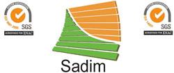 Logo SADIM Sociedad Asturiana de Diversificación Minera, S.A.