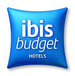 Logo Hotel Ibis Budget Oviedo