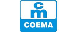 Logo COEMA Electrometálica Asturiana, S.L.