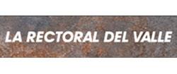 Logo Centro de Turismo Rural La Rectoral del Valle