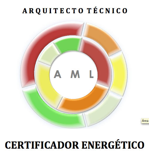 Logo Antonio Macías León - Arquitecto Técnico