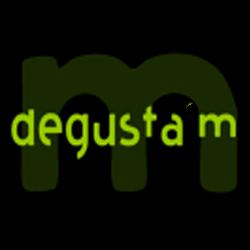 Logo Degustam