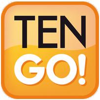 Logo TenGO! IHCS, S.L.