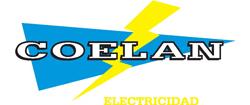 Logo Coelan Electricistas Langreanos, S.L.