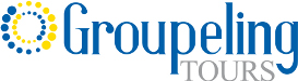 Logo Groupeling Tours, S.L.