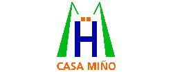 Logo Apartamentos Rurales Casa Miño