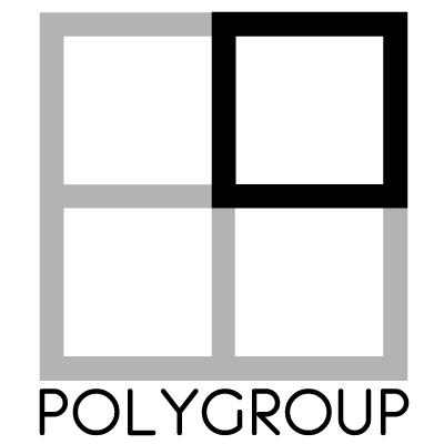 Logo Polygroup Europe