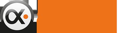 Logo ALFALITE Professional Media Technologies, S.L.U.